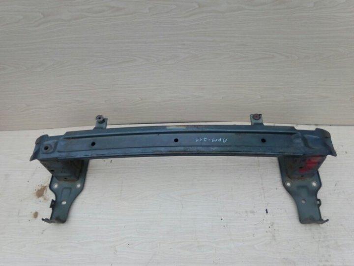 Усилитель переднего бампера Ford Mondeo 4 BD 1.8 TD 2007 передний