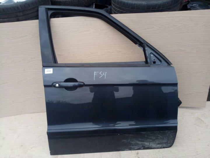 Дверь Ford S-Max WS 2.5 TI 2007 передняя правая