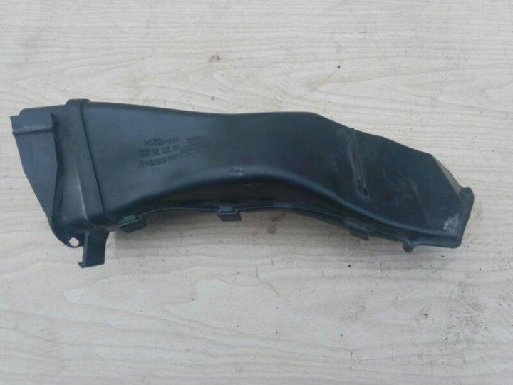 Патрубок от воздушного фильтра на переднюю панель Ford Mondeo 4 нижний