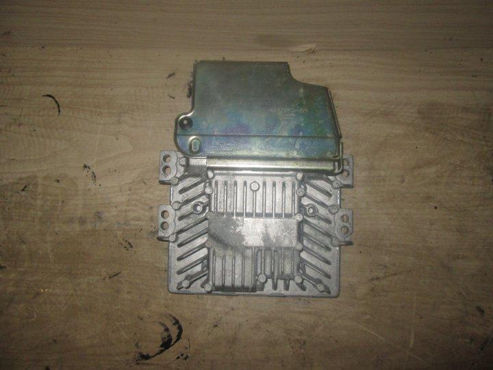 Электронный блок управления двигателем (эбу двс) Ford Mondeo 4 BD 1.8 TD 2007