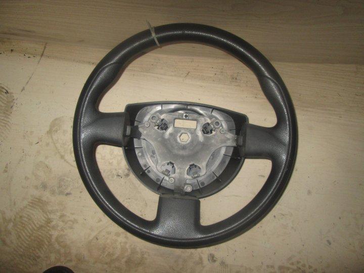 Руль Ford Fusion CBK 2002
