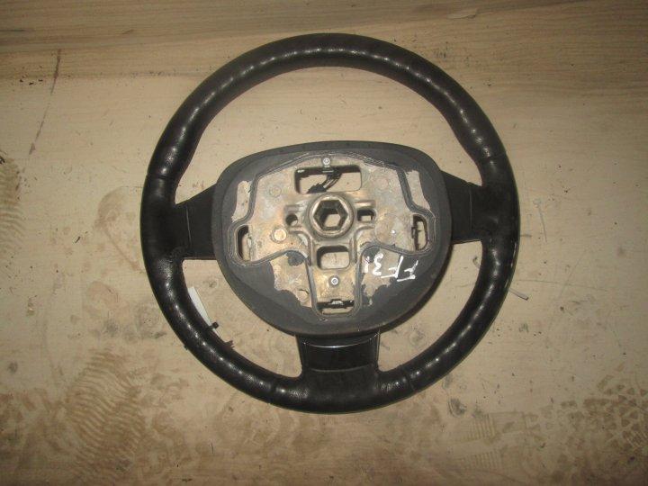 Руль 3-х спицевый Ford Fusion СB4 2007