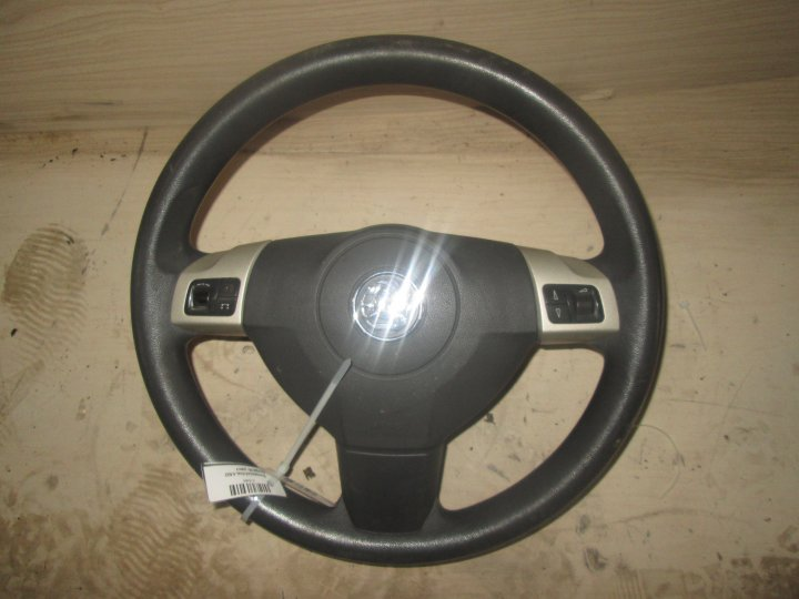 Руль Opel Astra H 2005