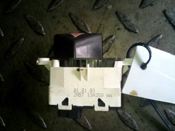 Кнопка аварийной остановки Ford Focus 1 DNW