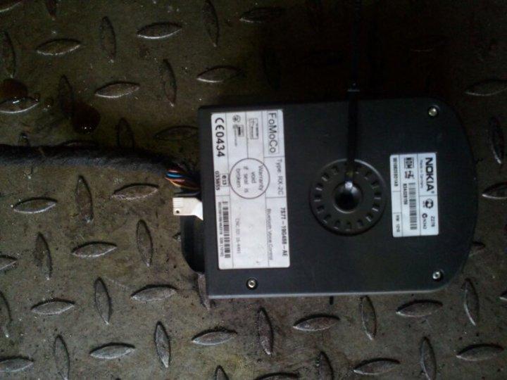 Блок громкой связи Ford Focus 2 CB4 1.6 I 2006