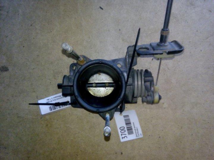 Дроссельная заслонка Ford Mondeo 2 B4Y