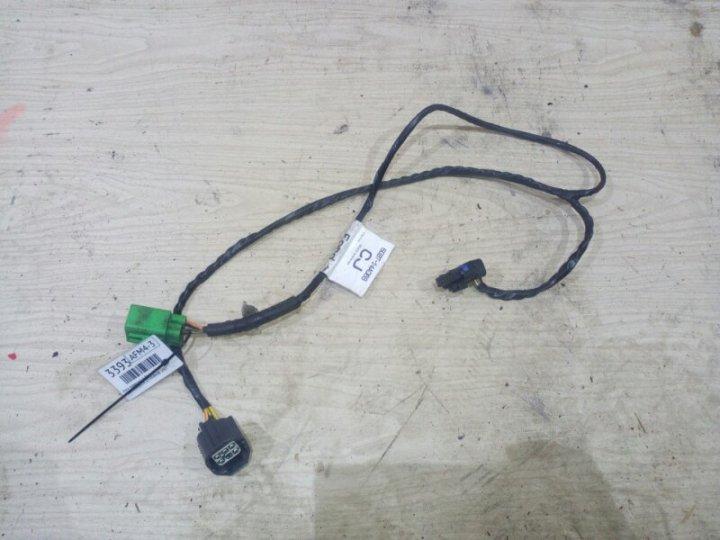 Коса проводки от бензонасоса Ford Mondeo 4 BE 2.5 TI 2007