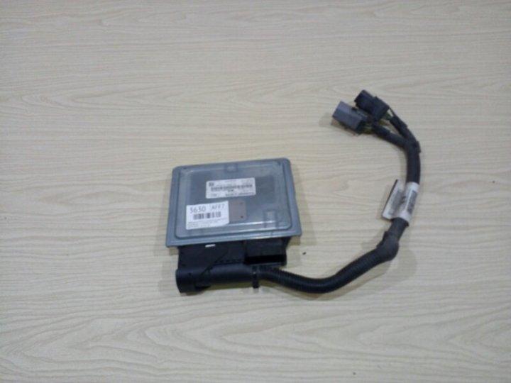 Электронный блок управления двигателем (эбу двс) Ford Focus 2 CB4 1.6 I 2005