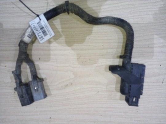 Жгут проводки на эбу акпп Ford Focus 2 CB4 1.6 I 2010