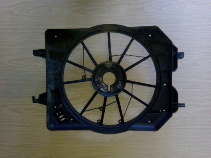 Диффузор без вентилятора Ford Focus 1 DBW