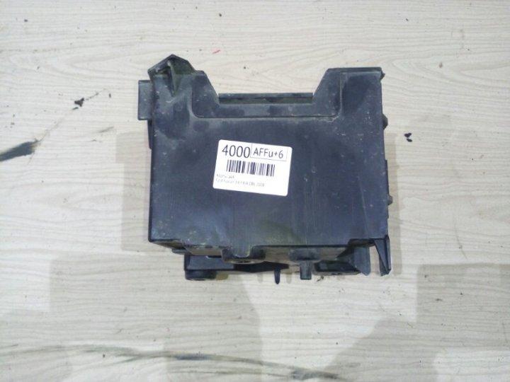 Корпус аккумулятора Ford Fusion CBK 1.6 I 2008