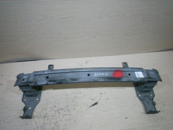 Усилитель переднего бампера Ford Mondeo 4 BE 2.5 TI 2007