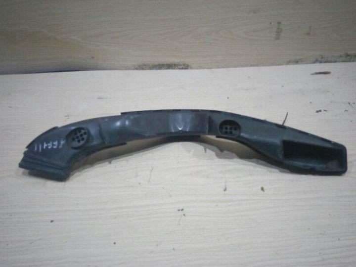 Трубопровод воздушного фильтра Ford Focus 2 CB4 1.8 I 2010