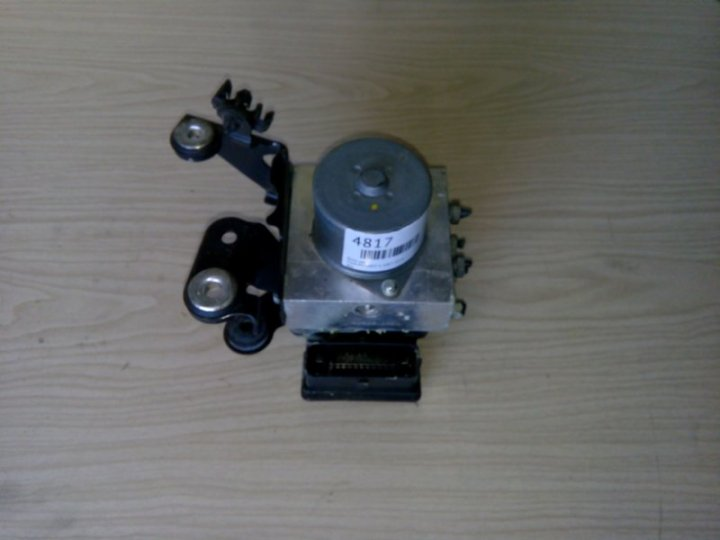 Блок abs Ford Mondeo 4 BE 2007