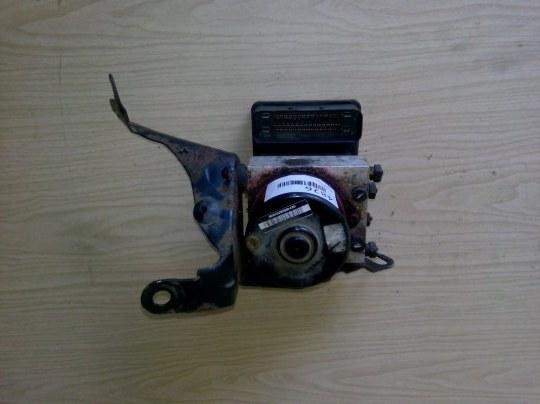 Блок abs Ford Focus 1 DBW