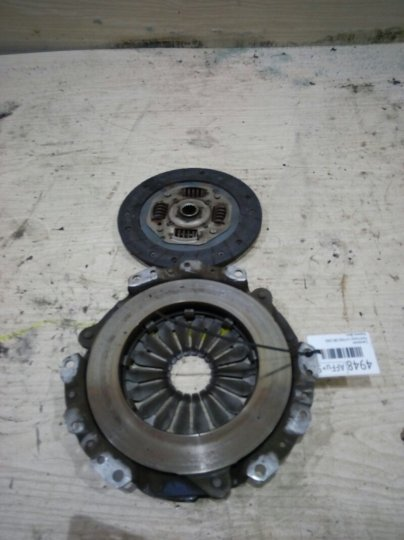 Сцепление Ford Fusion CBK 1.4 I 2006