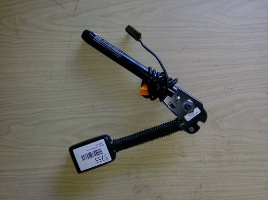 Натяжитель обводного ремня Ford C-Max C214 правый