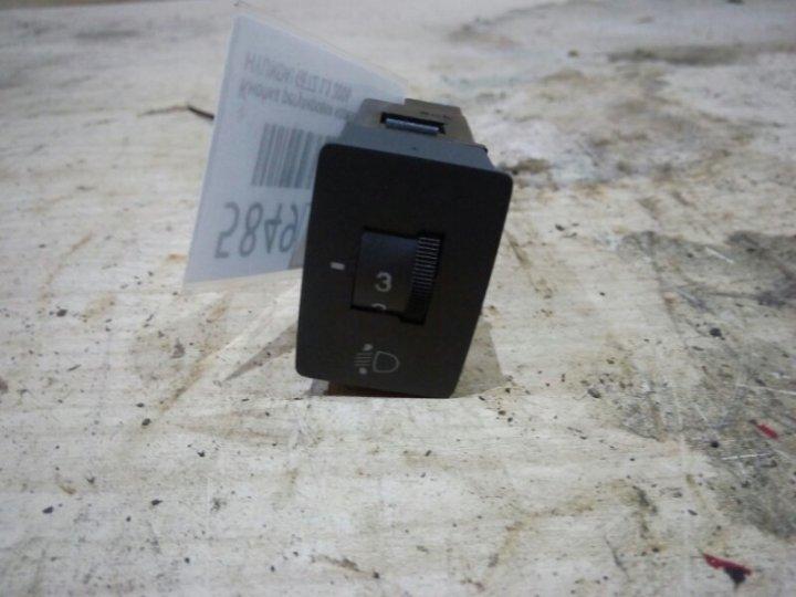 Регулятор корректора фар Hyundai Getz TB 1.1 I 2006