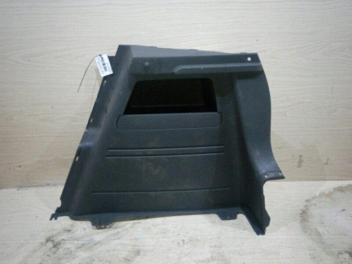 Пластик багажника Hyundai Getz TB 1.1 I 2006 правый