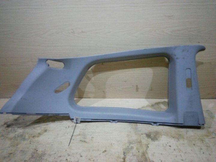 Пластик салона Hyundai Getz TB 1.1 I 2006 задний левый верхний