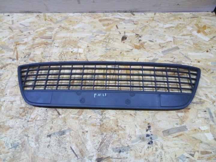 Решетка бампера Ford Mondeo 4 BD 2007