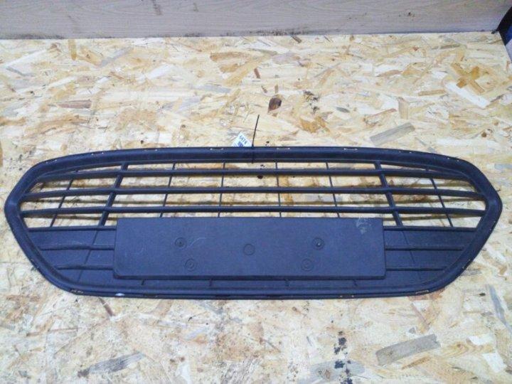 Решетка бампера Ford Mondeo 4 BD
