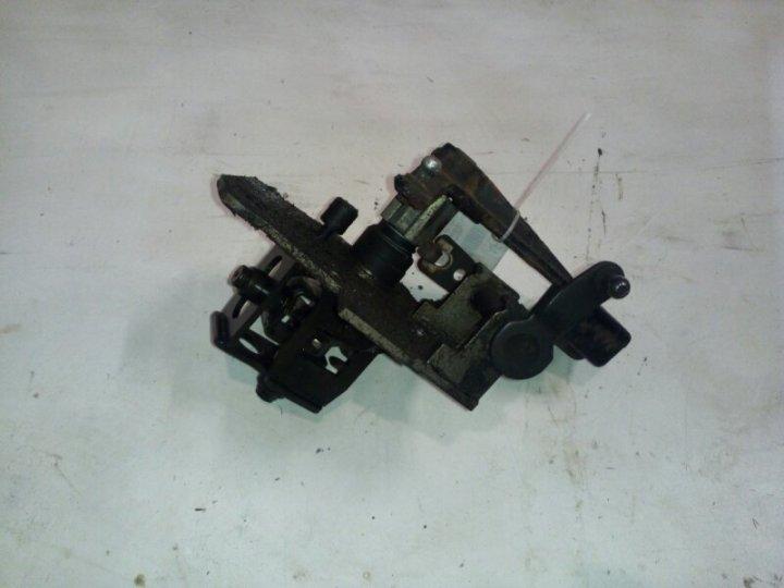 Механизм выбора передач Ford Focus 2 CB4 1.8 TD DURATORG-DI HPCR (115PS) LYNX 2008