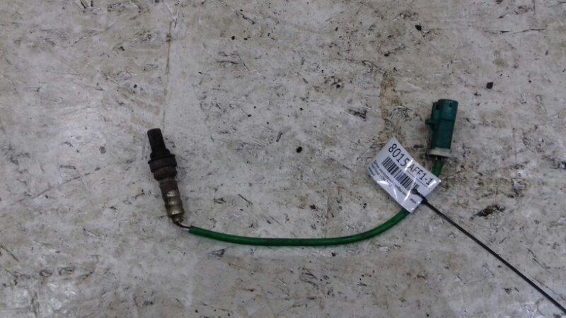Датчик кислородный (лямбда зонд) Ford Focus 1 DBW 1.6 I 2003 верхний