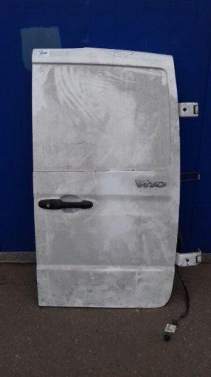 Дверь Mersedes Vito W 639 задняя правая