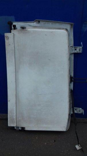 Дверь Mersedes Vito W 639 задняя левая