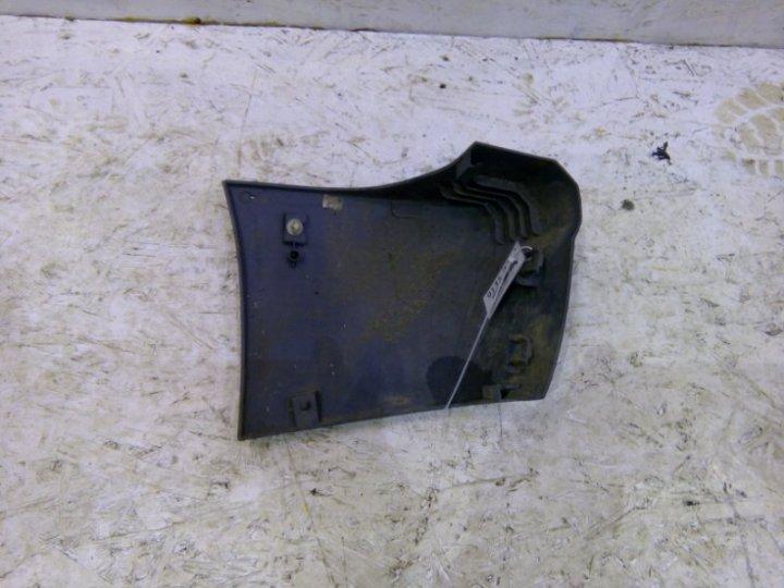 Угол бампера Ford Transit Connect SWB 1.8 TD 2006 задний правый