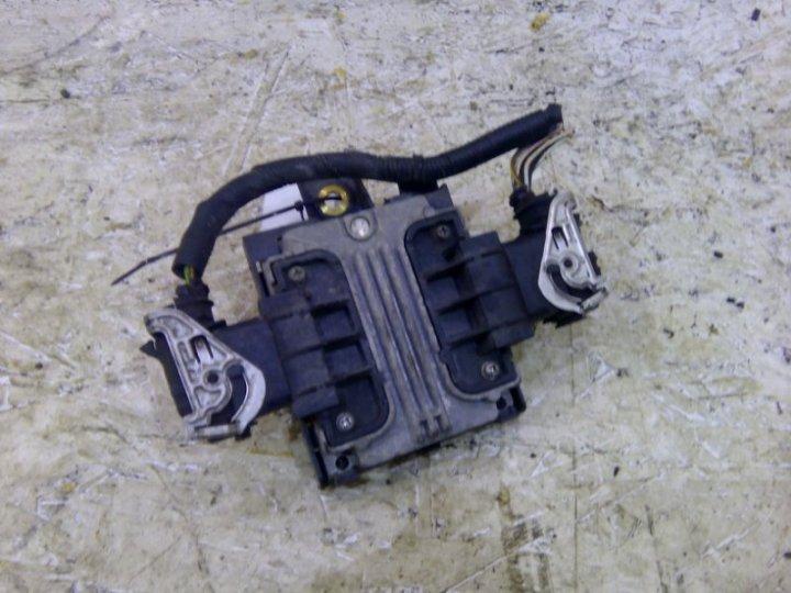 Эбу акпп Ford Fusion CBK 1.6 I 2005