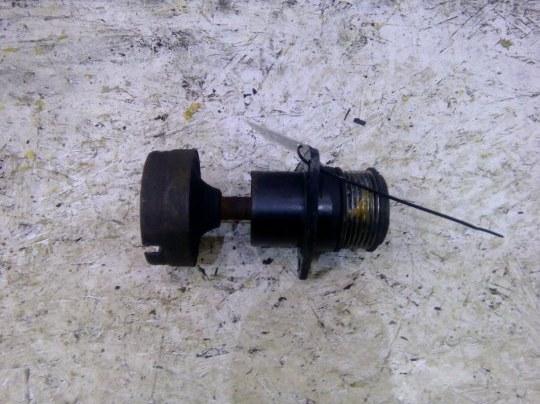 Обгонная муфта генератора Ford Focus 2 1.8 TD 2005