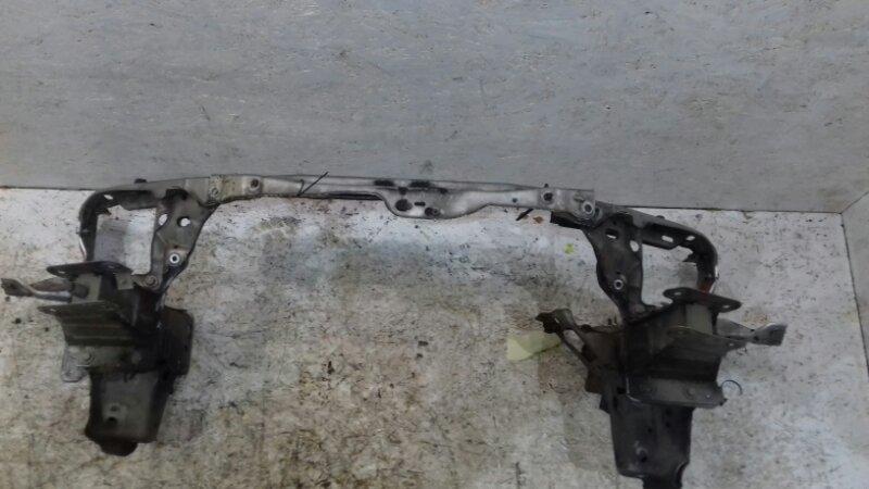 Панель передняя Opel Astra H L48 1.8 I 2005