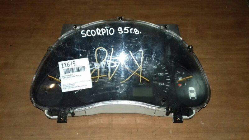 Щиток приборов Ford Scorpio 2 GGR 1994