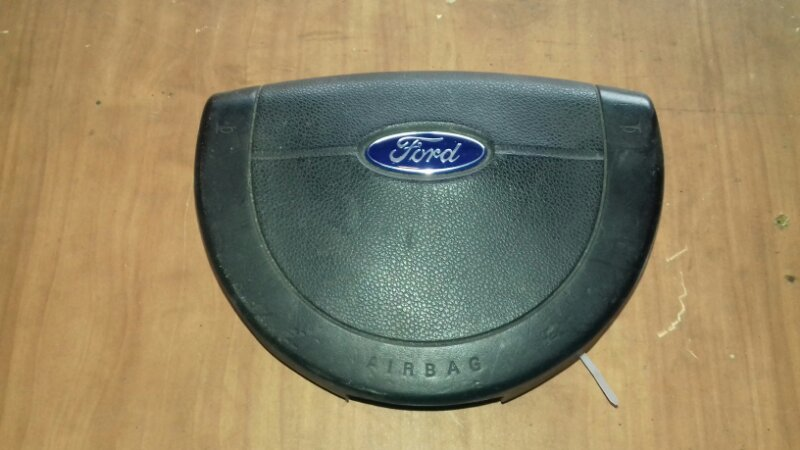 Srs (airbag) в руль Ford Fusion 2002