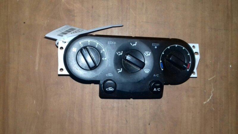Блок управления печкой Ford Maverick TM1 2001