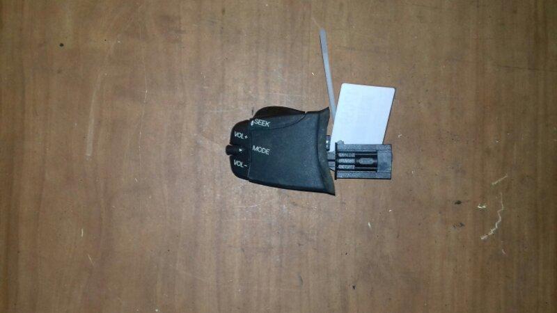 Подрулевой джойстик аудио-системы Ford Mondeo 3 B5Y 2001