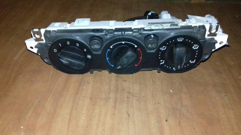 Блок управления печкой Ford C-Max C214 2004