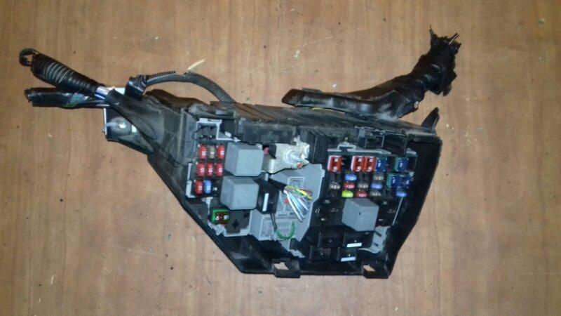 Корпус блока предохранителей Ford Mondeo 4 BD 2007