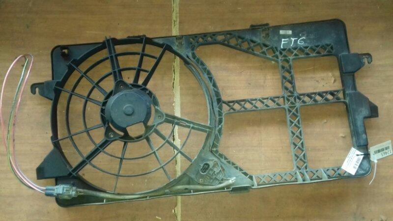 Диффузор без вентилятора Ford Transit 2.0 TD 2000