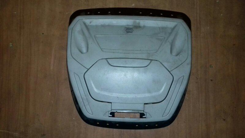 Потолочная консоль Ford Mondeo 4 BD 2011