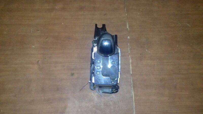 Кулиса акпп Ford Mondeo 3 B5Y 2003