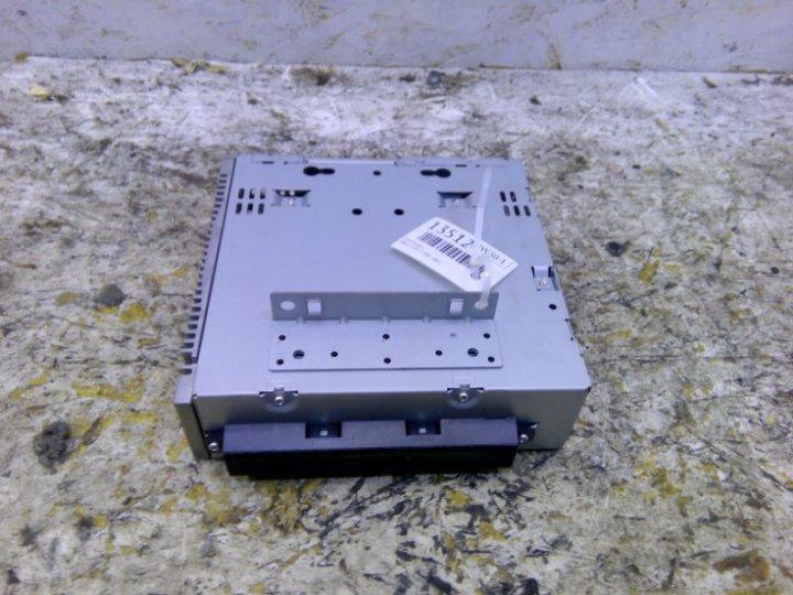 Модуль мультимедии Volvo C30 MK 2.4 TD 2007