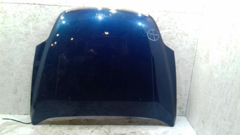 Капот Ford Mondeo 4 BE 2.5 TI 2008