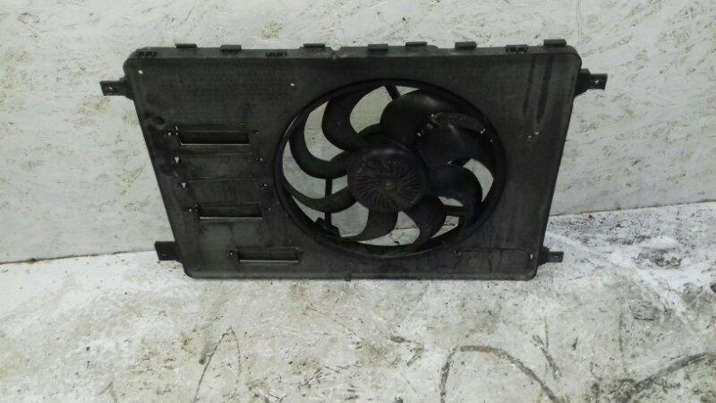 Вентилятор охлаждения Ford Mondeo 4 BE 1.8 TD 2008
