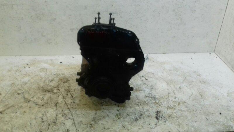 Блок двигателя (цилиндров) Ford Mondeo 3 B5Y 2.0 TD 2006