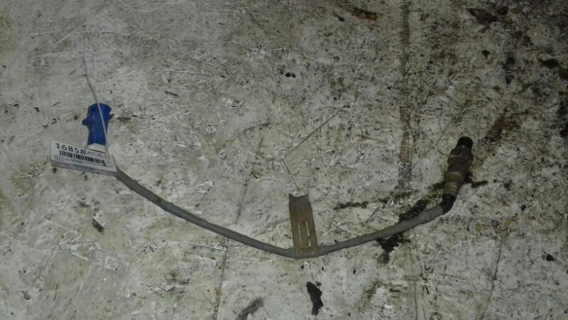 Датчик кислородный (лямбда зонд) Volvo C30 MK20 1.6 I 2009 нижний