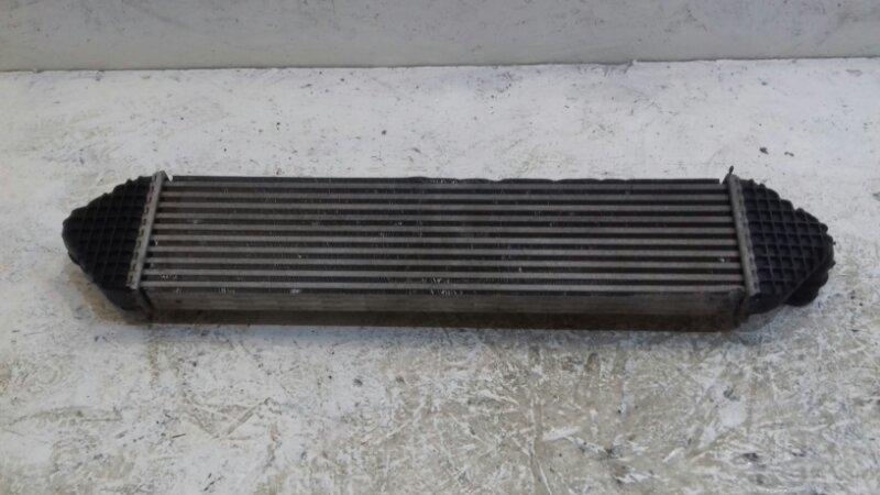 Радиатор интеркулера Ford Focus 3 CB8 1.6 TI ECOBOOST 2012