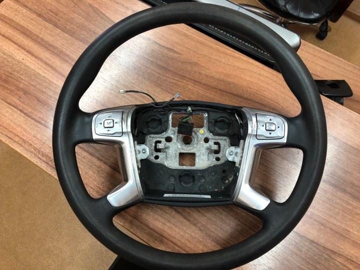 Руль Ford Mondeo 4 BD